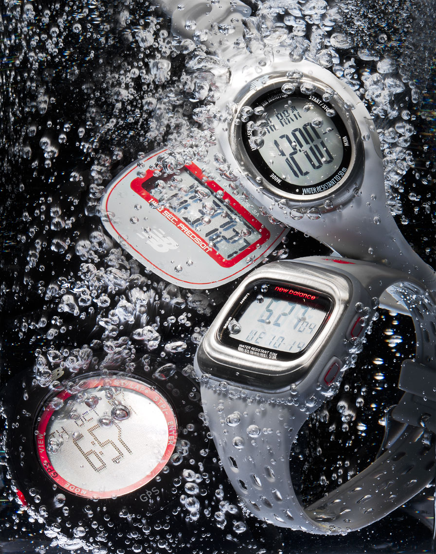 Waterproof Watches, New Balance